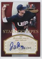 Joey Gallo /400