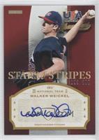 Walker Weickel /300
