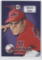 Glovin Glen (Close-Up) /12