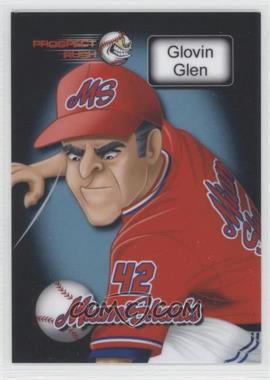 2013 Prospect Rush #GLGL.2 - Glovin Glen (Close-Up)