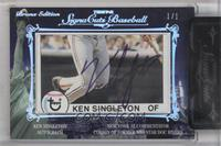 Ken Singleton /1 [ENCASED]