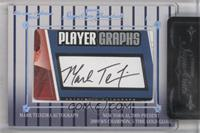 Mark Teixeira /1 [ENCASED]