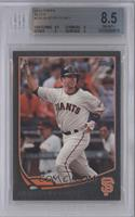 Buster Posey /62 [BGS 8.5]