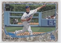 Ted Lilly /99