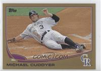 Michael Cuddyer /2013
