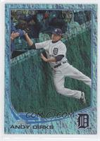 Andy Dirks /25