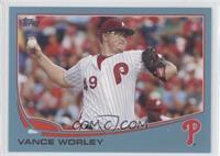 Vance Worley