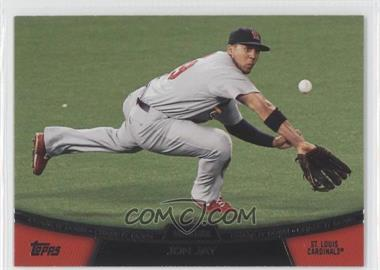 2013 Topps - Chase it Down #CD-10 - Jon Jay