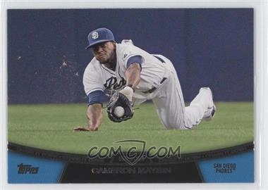 2013 Topps - Chase it Down #CD-14 - Cameron Maybin