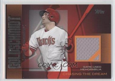 2013 Topps - Chasing The Dream Relics #CDR-PG - Paul Goldschmidt