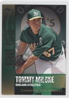 Tommy Milone