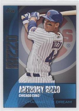 2013 Topps - Chasing The Dream #CD-6 - Anthony Rizzo