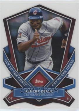 2013 Topps - Cut to the Chase #CTC-26 - Albert Belle