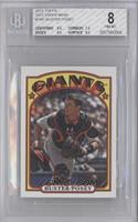 Buster Posey [BGS 8]