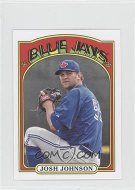 2013 Topps 1972 Topps Minis #TM-97 - Josh Johnson