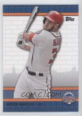 2013 Topps All-Star FanFest - Wrapper Redemption [Base] #WR-6 - Bryce Harper