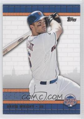 2013 Topps All-Star FanFest Wrapper Redemption [Base] #WR-2 - David Wright