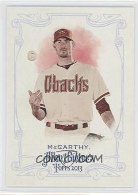 2013 Topps Allen & Ginter's - [Base] #302 - Brandon McCarthy