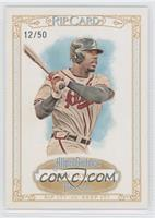 Jason Heyward /50