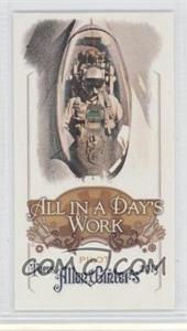 2013 Topps Allen & Ginter's All in a Day's Work Minis #AIDW-P - Pilot