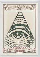 The Illuminati/New World Order