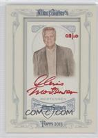 Chris Mortensen /10