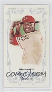 2013 Topps Allen & Ginter's Mini Allen & Ginter Back #310 - Brandon Phillips