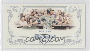 2013 Topps Allen & Ginter's Mini Allen & Ginter No Number Back #ALGO - Alex Gordon