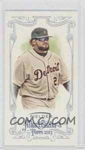 2013 Topps Allen & Ginter's Mini Allen & Ginter No Number Back #NoN - Prince Fielder