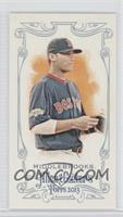 Will Middlebrooks /25