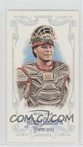 2013 Topps Allen & Ginter's Minis #340 - Yadier Molina