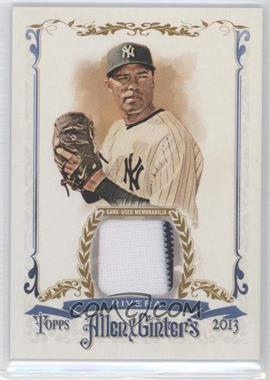 2013 Topps Allen & Ginter's Relics #AGFR-MR - Mariano Rivera