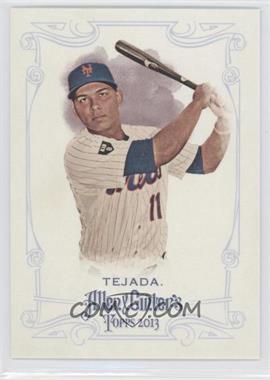 2013 Topps Allen & Ginter's #326 - Ruben Tejada
