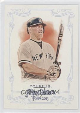 2013 Topps Allen & Ginter's #329 - Kevin Youkilis