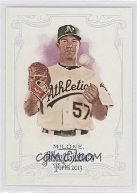 2013 Topps Allen & Ginter's #331 - Tommy Milone