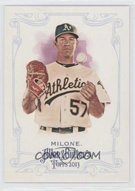 2013 Topps Allen & Ginter's #331 - Tommy Milone