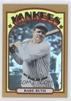 Babe Ruth /199