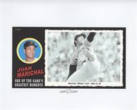 Juan Marichal /99