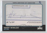 Henry Winkler /1