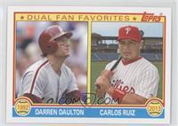 Darren Daulton
