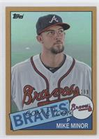 Mike Minor /199