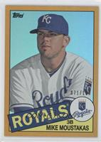 Mike Moustakas /199