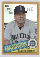 Kendrys Morales /199