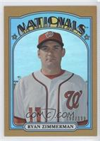 Ryan Zimmerman /199
