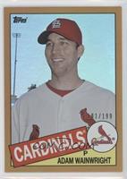 Adam Wainwright /199