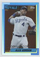 Alex Gordon /199