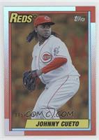 Johnny Cueto /199