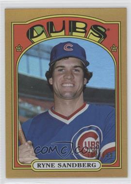 2013 Topps Archives Gold Rainbow #48 - Ryne Sandberg /199