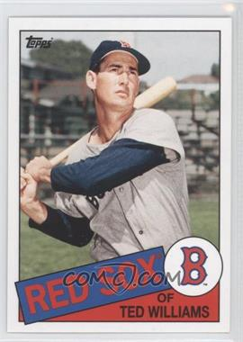 2013 Topps Archives #120 - Ted Williams
