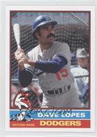 Davey Lopes